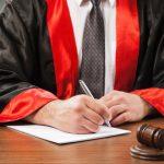 Rétractation de jugement et demande de suspension d'exécution de la peine